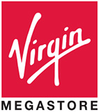 A selection of our products is also available in all Virgin Megastore Branches
