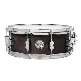 PDP Concept Maple Black Wax 5.5x13 Snare Drum