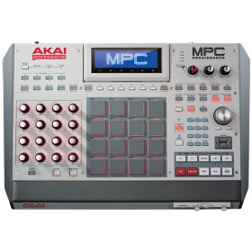 AKAI MPC Renaissance Music Production Controller with Iconic MPC Sound