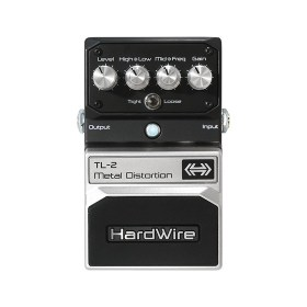 digitech-hardwire-tl-2 metal-distortion