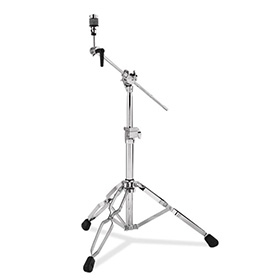 Low Straight Boom Cymbal Stand