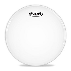 Evans 08'' Genera G1 Coated Bass Drum Head