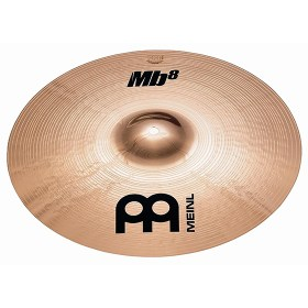 meinl-16mb8crash