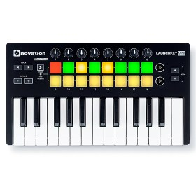 novation-launchkeyminimkii