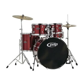 pdp-centerstage-5-piece-drum-kit-ruby