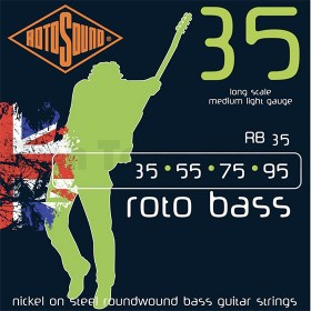 rotosound-bass-strings-35-95