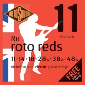 rotosound-electric-strings-r11