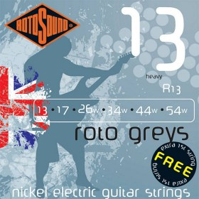 rotosound-electric-strings-r13